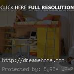 bunk bed kids bedroom furniture