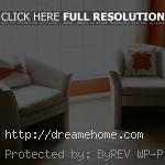 how to decorate your own living room with minimalist white chairs only living room chair