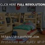 sport kids bedroom furniture