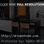 contemporary modern Kitchen Tables Sets look elegant