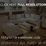 contemporary modern living room furniture set