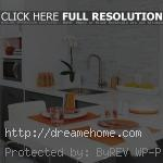 cool modern white kitchen table sets furniture