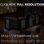 luxury amazing bar table and chairs modern look