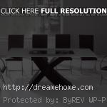 modern dining table for 8 chairs