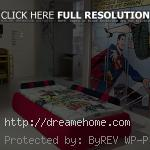 new trend for kids rooms with mural wallpaper